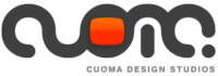 A great web designer: CUOMA, Buenos Aires, Argentina logo