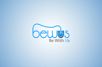 A great web designer: Bewus Web development, Riga, Latvia logo