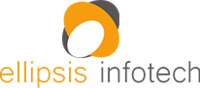 A great web designer: Ellipsis Infotech, Ahmedabad, India logo