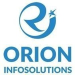 A great web designer: Orion Infosolutions, Jaipur, India