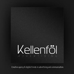 A great web designer: Kellenföl Advertising S.L., Barcelona, Spain logo