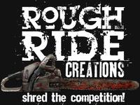 A great web designer: Rough Ride Creations, Austin, TX logo