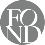 A great web designer: Fond Digital, Melbourne, Australia logo