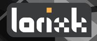 A great web designer: Larixk, Utrecht, Netherlands logo