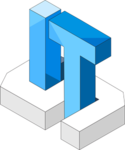 A great web designer: InTechSoft LLC, Kharkiv, Ukraine logo