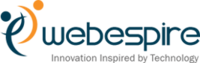 A great web designer: Webespire Consulting, Noida, India logo