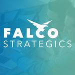 A great web designer: Falco Strategics , San Diego, CA