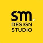 A great web designer: SMDesign Studio, Miami, FL logo