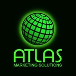 A great web designer: Atlas Marketing Solutions, Phoenix, AZ logo