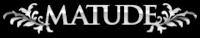 A great web designer: matude, Online or Europe, Estonia logo