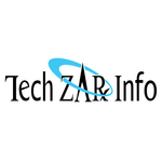 A great web designer: Techzarinfo, Chennai, India logo