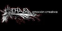 A great web designer: THABA | Emoción creativa, Mexico City, Mexico logo