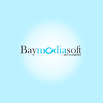 A great web designer: Baymediasoft Technologies, Udaipur, India logo