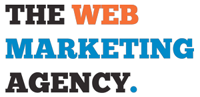 A great web designer: The Web Marketing Agency, London, United Kingdom logo