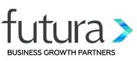A great web designer: Futura Business Growth Partners, London, United Kingdom logo