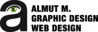 A great web designer: Almut M. | Graphic Design Web Design, Delft, Netherlands
