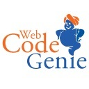 A great web designer: Web Code Genie, Ahmadabad, India