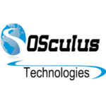 A great web designer: OSculus Technologies, New Delhi, India logo
