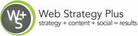 A great web designer: Web strategy plus, Cincinnati, OH