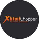 A great web designer: Xhtml Chopper, Walnut, CA logo