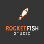 A great web designer: Rocket Fish Studio, Seattle, WA