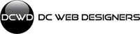 A great web designer: DC Web Designers, Washington, DC logo