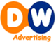A great web designer: DW Advertising, Indore, India