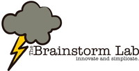 A great web designer: The Brainstorm Lab, Macon, GA logo