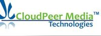 A great web designer: CloudPeer Media Technologies, New Jersey, Trinidad And Tobago logo