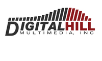 A great web designer: Digital Hill Multimedia, Inc., Fort Wayne, IN logo
