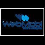 A great web designer: WebMobi Technologies Inc, Ontario, CA logo