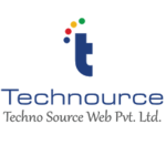 A great web designer: Technource, Ahmadabad, India logo