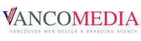 A great web designer: VancoMedia, North Vancouver, Canada