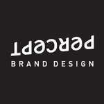 A great web designer: Percept Brand Design, Sydney, Australia