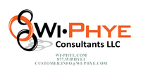 A great web designer: Wi-Phye Consultants LLC, Cleveland, OH