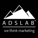 A great web designer: ADSLAB, Toronto, Canada logo