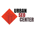 A great web designer: Urban SEO Center , New York, NY logo