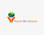 A great web designer: Yoginet India, Delhi, India logo
