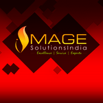 A great web designer: Image Solutions India, Bangalore, India
