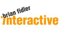 A great web designer: brian fidler interactive, Phoenix, AZ logo