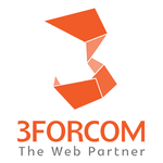 A great web designer: 3FORCOM, Ho Chi Minh City, Viet Nam