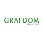 A great web designer: Grafdom, Dubai, United Arab Emirates