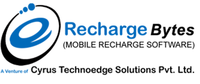 A great web designer: Cyrus Recharge Solutions, Jaipur, India