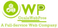 A great web designer: OcalaWebPros, Ocala, FL