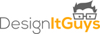A great web designer: DesignItGuys.com, New York, NY logo