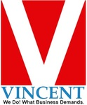 A great web designer: Vincent IT Inc., Coppell, TX