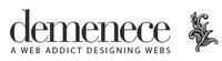 A great web designer: demenece, Buenos Aires, Argentina