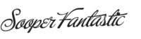 A great web designer: SooperFantastic, Denver, CO logo