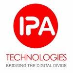 A great web designer: IPA Technologies, Noida, India