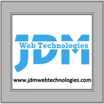 A great web designer: JDM Web Technologies, Delhi, India